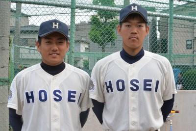 法政高校野球部 -  年/東京都の高校野球 - 球 …