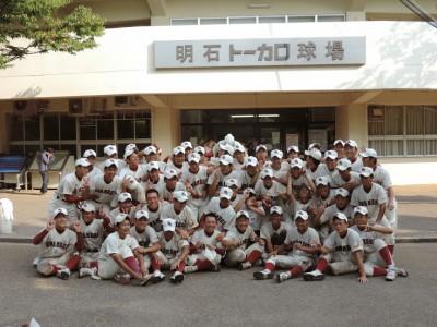 35.高校時代のチームメイト 河合